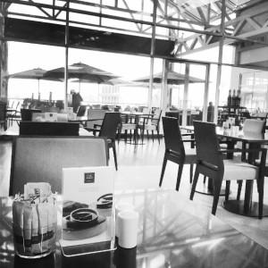 Cafe Bateel - Jumeirah