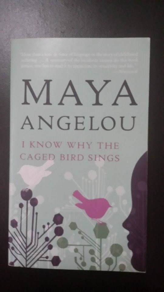 Maya angelou i know why the caged bird sings essays
