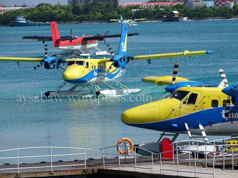 Seaplanes 2