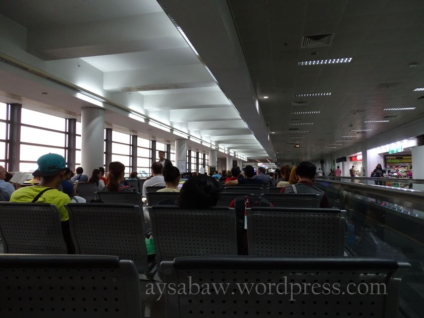 MIA Terminal 3
