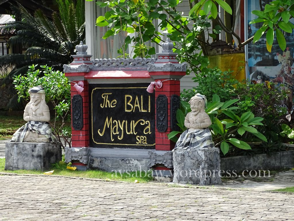 Bali Mayurya
