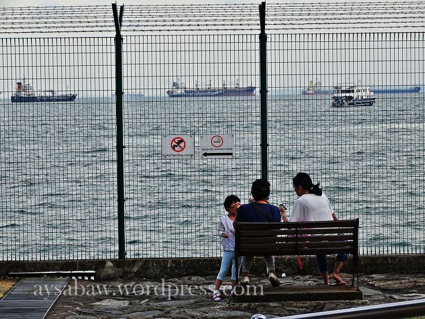 Ferry terminal 2