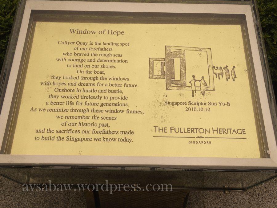 Window of Hope 2