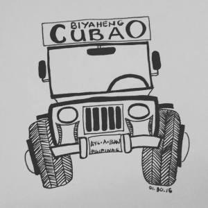 Biyaheng Cubao