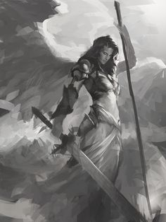 My Guardian Anjel