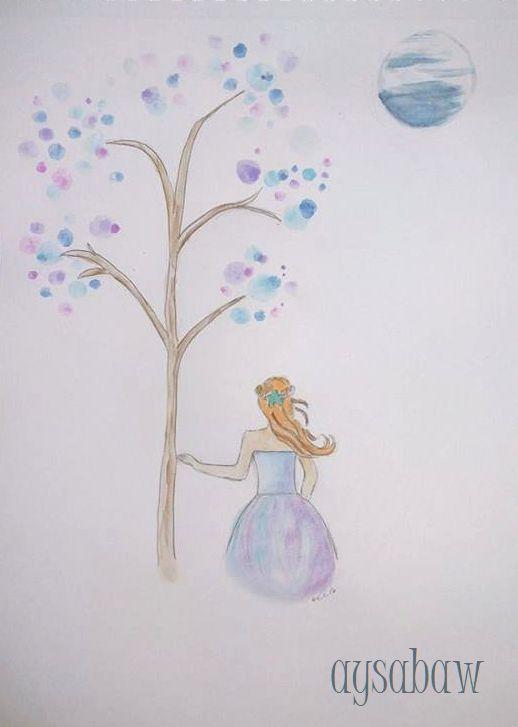 watercolor_girl
