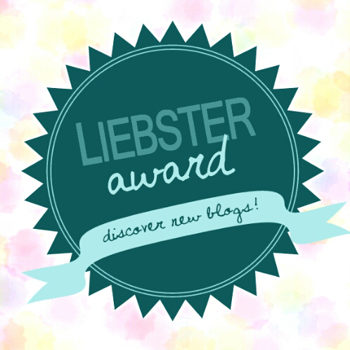 nth Liebster Award