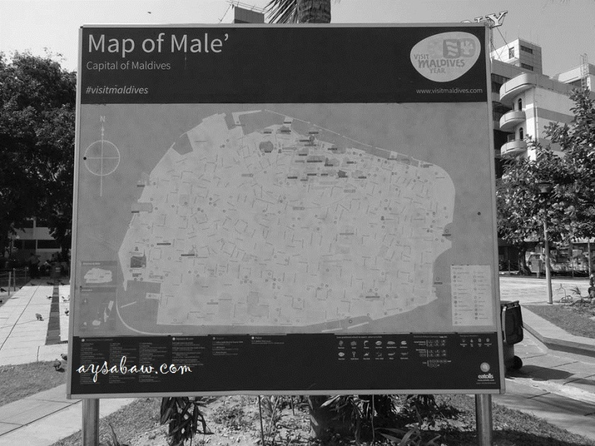 map-of-male