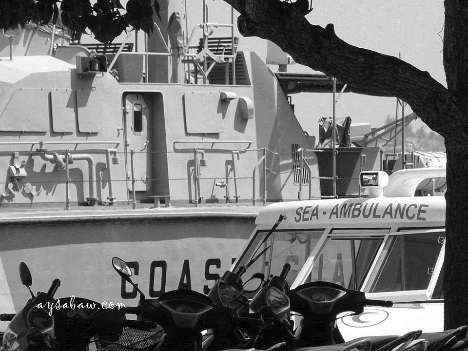 sea-ambulance