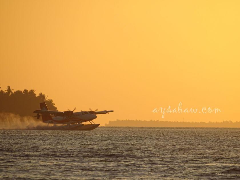 seaplane-landing
