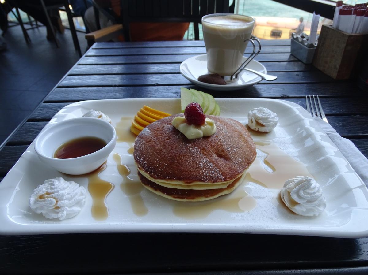 Cafés in Malé