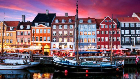 Sistema sa Denmark
