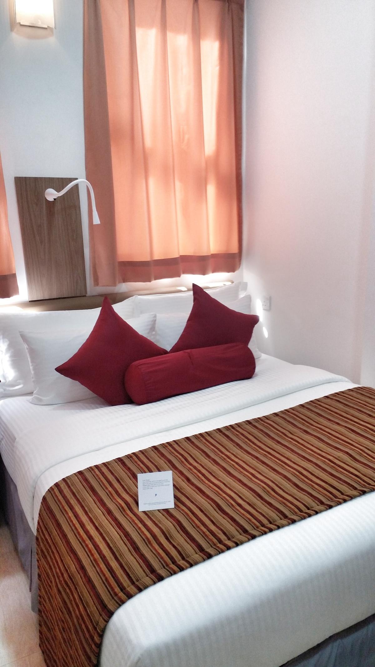 Novina Hotel – Malé,Maldives