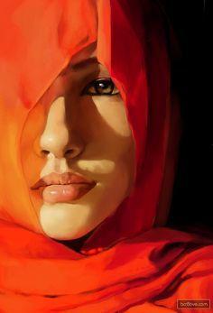 I Tried Wearing a Hijab (sortof)