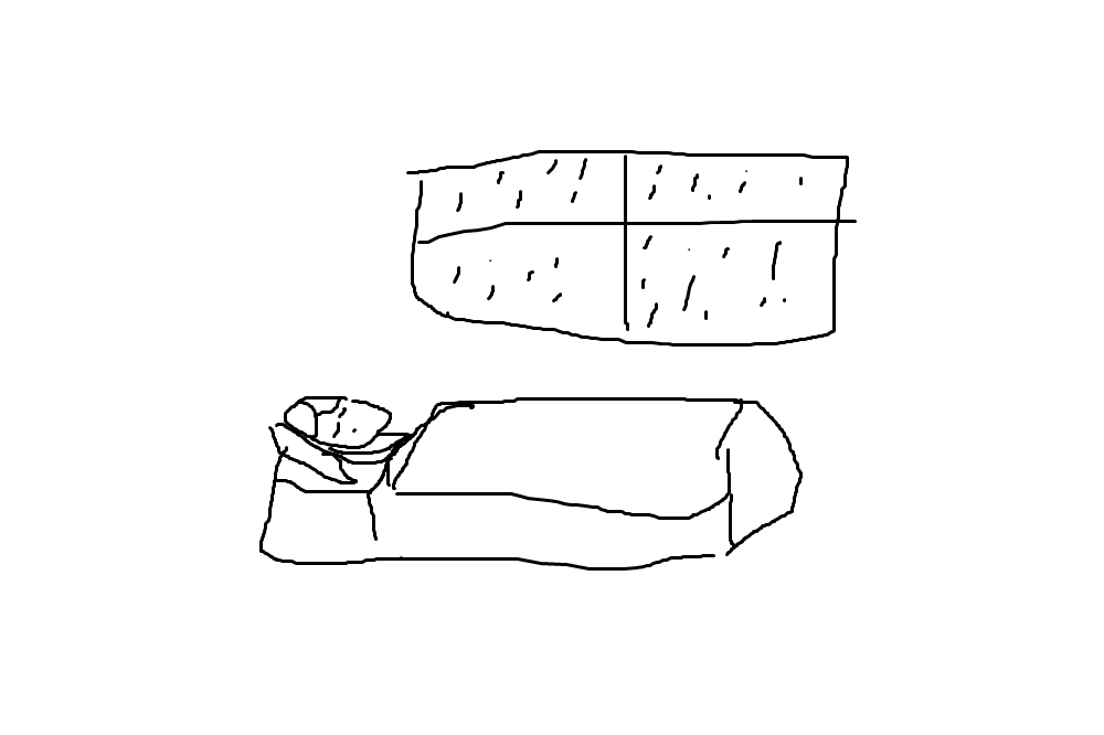 Ulan sa Hatinggabi