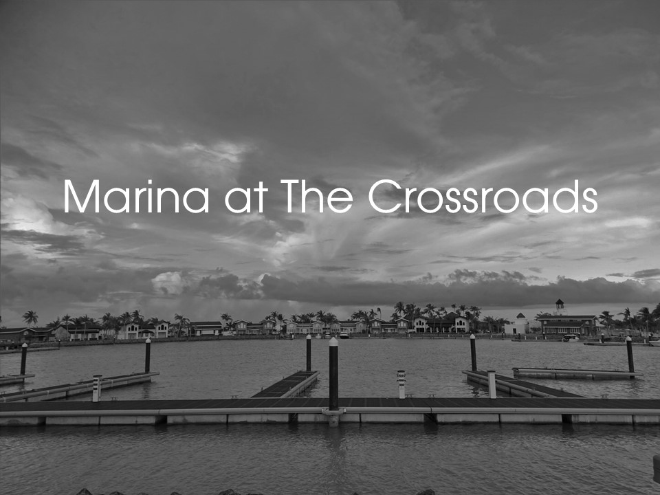 We Visited the Marina at The Crossroads and Will Probably Not Go Back