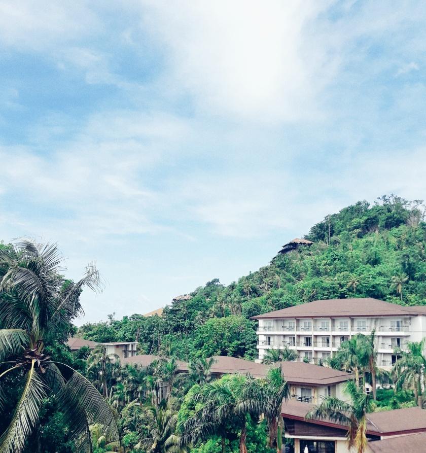 Movenpick Boracay