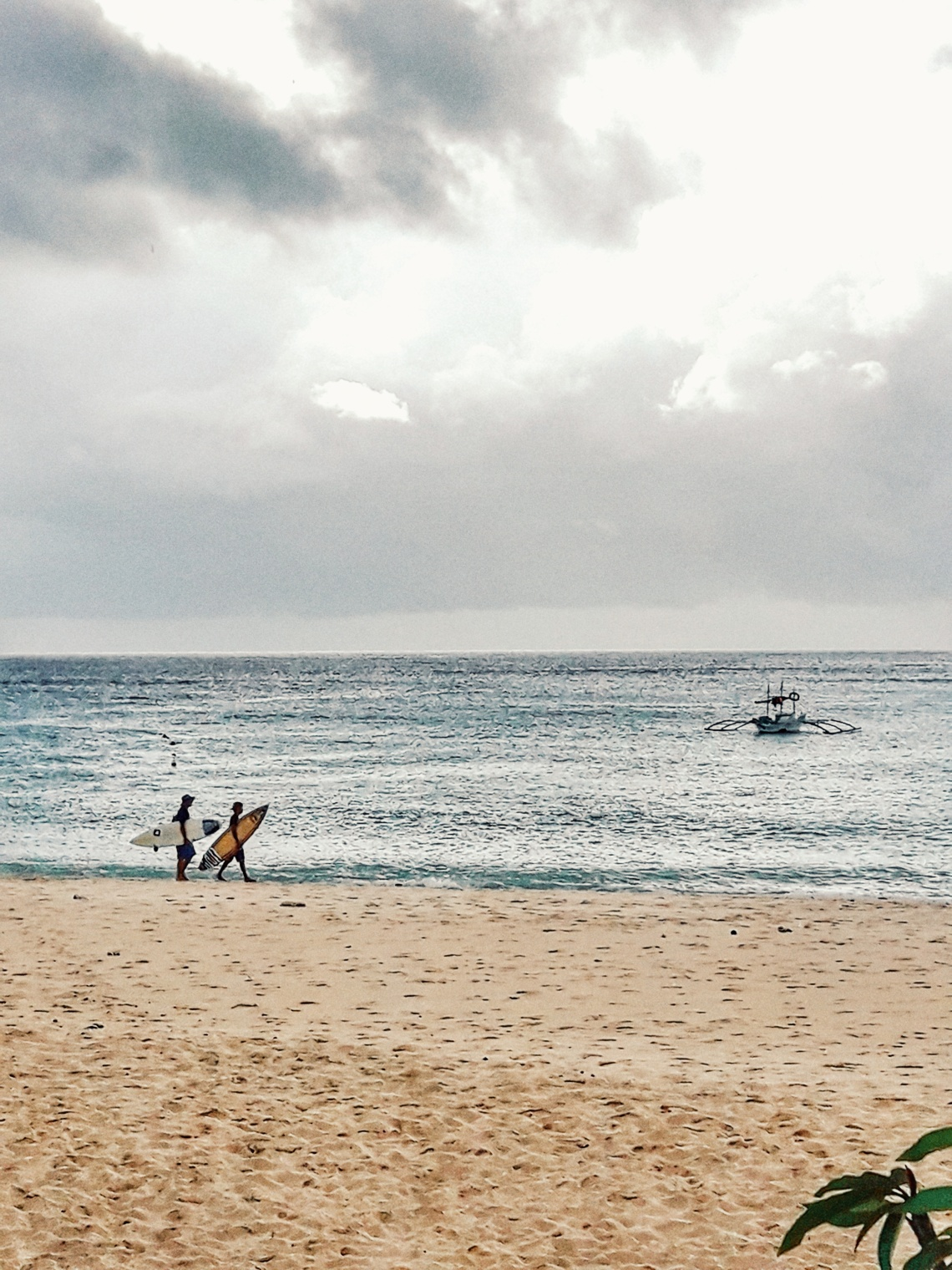 Boracay Surfing