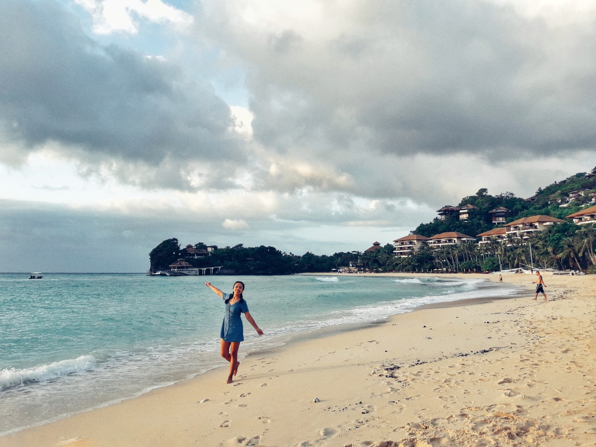 Boracay: On a PersonalNote
