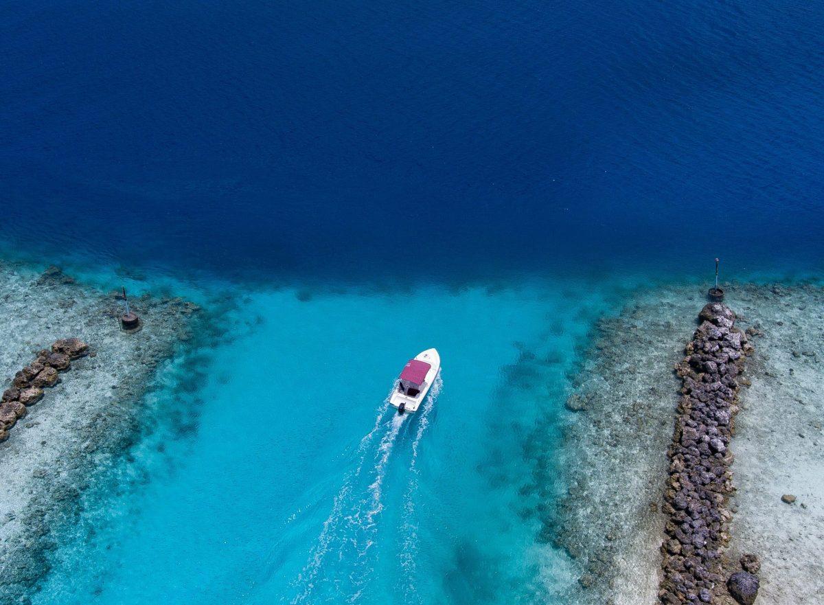 Malediven Express